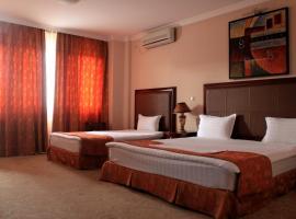 Hotel photo: Hotel Igmas