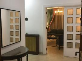 Hotel Photo: Furnished apartment