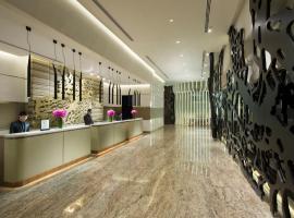 Hotel near 말레이시아