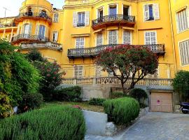 Hotel near French Riviera