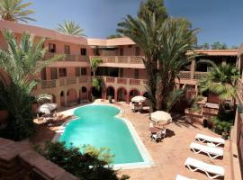 Hotel photo: Le Tichka Ouarzazate