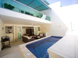 Hotel photo: ZenBreak-Hillside Villa #5