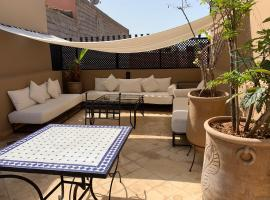 Hotel photo: Riad l'Empire