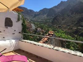 Hotel photo: Casa Xavi