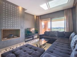 Hotel foto: Détente & Luxe - Prestigia Corail