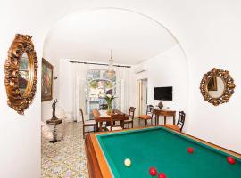 Hotel photo: Lussuoso Casa di Famiglia Arienzo Coast