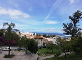 Hotel photo: appartement cœur de Tanger