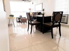 Hotel photo: Chic Modern, Two Bedrooms Apartment