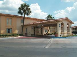 Hotel photo: La Quinta Inn by Wyndham San Antonio South Park