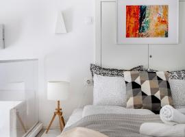 Фотографія готелю: Exclusive Downtown Bella Home
