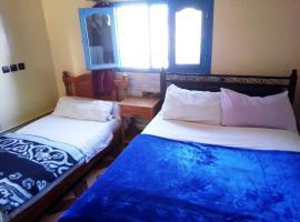 Hotel photo: HOTEL RESTAURANT ETOILE DU SUD TINGHIR