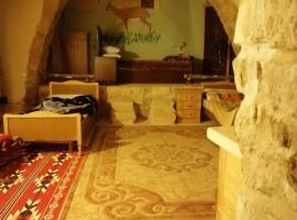 Hotel near Riserva della Biosfera di Dana