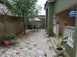 Hotel Photo: Kololi Jaama Residence
