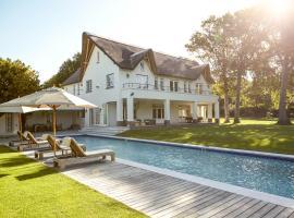 호텔 사진: Denneboom Villa