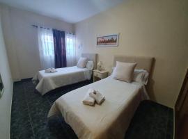Hotel photo: APARTAMENTOS TECINA I