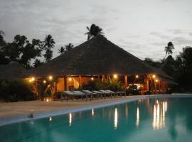 Hotel photo: MARUHUBI VILLAS