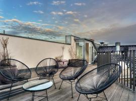 Hotel photo: Lussuoso Appartamento Ischia Porto