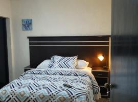 Hotel photo: Hotel San Judas Tadeo Carabanchel