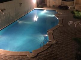 Hotel photo: الكنج ماريوت