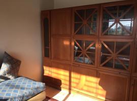 Fotos de Hotel: appartement Boulevard de la Mècque