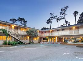 Hotel photo: Carmel Lodge