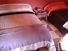 Hotel photo: Hotel My Refuge