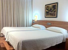 Hotel near Pohjois-Espanjassa