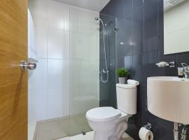 Hotel Photo: Onix duo - 903 Designer Flat 2br near Agora Mall* SDQRENTALS