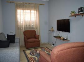 Hotel photo: kweji cozy house