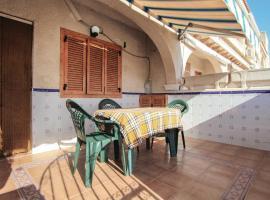 صور الفندق: Beautiful home in Santa Pola w/ 3 Bedrooms
