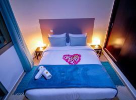 Hotel photo: KENZ MEHDIA APPARTEMENT HOTEL