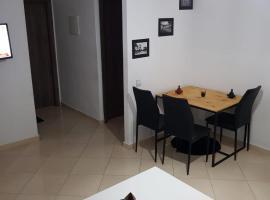 รูปภาพของโรงแรม: les porte de gueliz