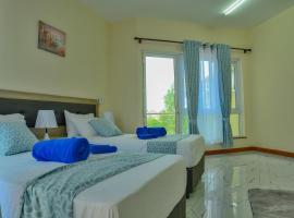 Hotel photo: Fenns Cozy Residences - Nyali