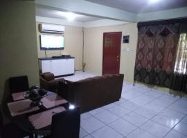 호텔 사진: Apart Hotel, Ceiba
