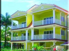 Hotel photo: Jardines Vista del Mar Condos