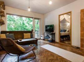 Photo de l'hôtel: Apartment with Nook bed