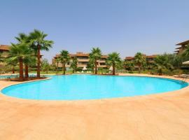Hotel Photo: Luxury Marrakech Golf City @ Prestigia