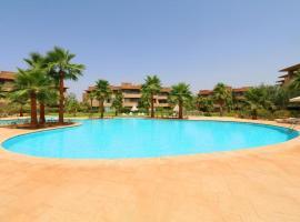 Hotel foto: Luxury Marrakech Golf City @ Prestigia