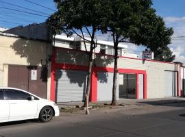 Hotel kuvat: Hotel Sinaloa 2