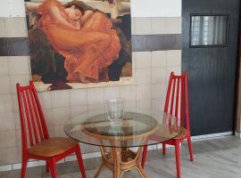 Hotel foto: Hospederia Bolivar.Inc