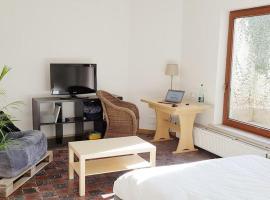 Hotel near Турне