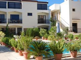 Hotel photo: Nicos & Olympia Apartments