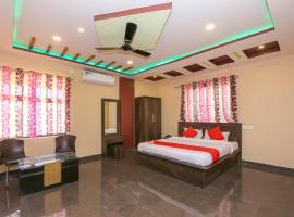 מלון צילום: OYO 41139 Prince Resort