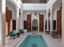 Hotel photo: Riad Spice by Marrakech Riad