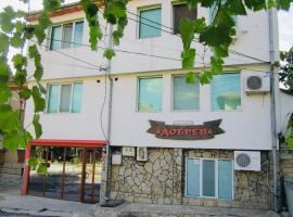 Hotel near Kardschali