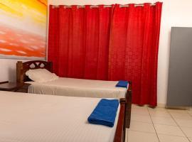 Hotel photo: Serene Apartment