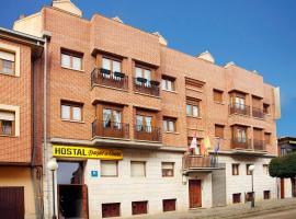 Hotel Photo: Duque De Osuna