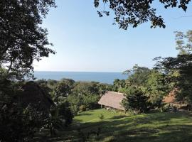 Hotel Foto: Eden Camping, Tours & Events