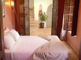 Hotel photo: Riad Safia