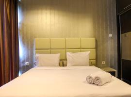Sotis Hotel Kemang Jakarta Prices Photos Reviews Address Indonesia